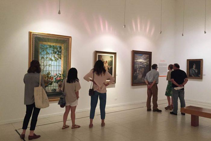 UNESCO Jewels and El Salvador Art Museum