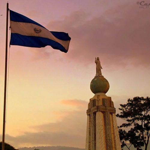 Panoramic City Tour and San Salvador Volcano